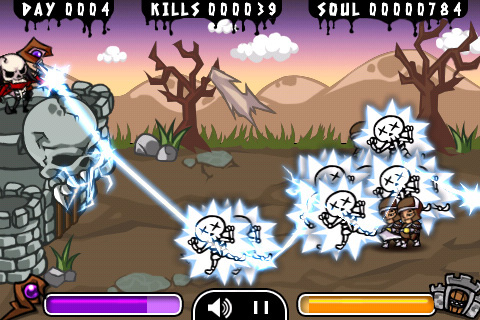Archmage Defense Screenshot 4