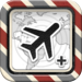 Flight+ Track Live Flights - Flight Board - for iPad Free