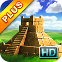 Mayan Puzzle HD Plus
