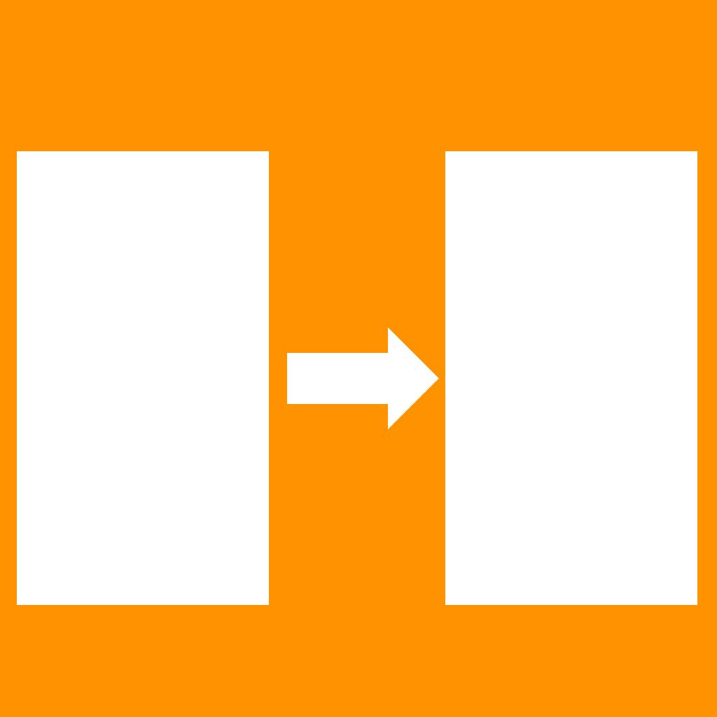 はじめ、つぎは:視覚支援シンプル・スケジュール